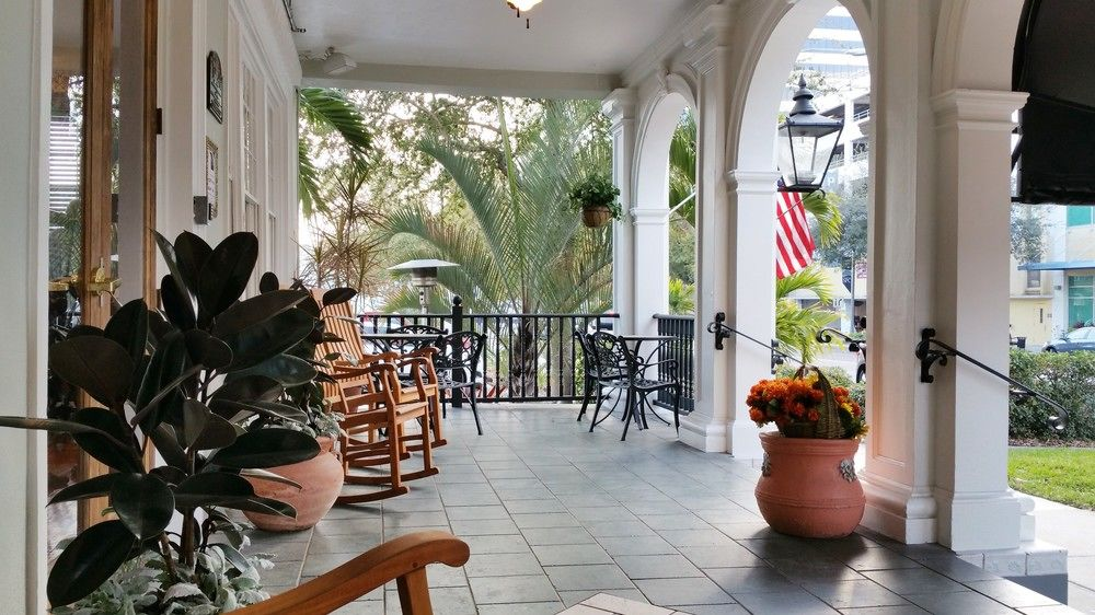 Cordova Inn -St Pete hotel deals