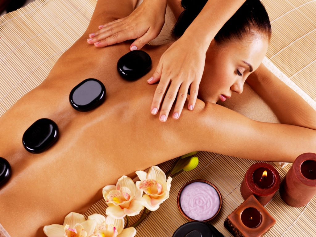 Tampa bay spa deals