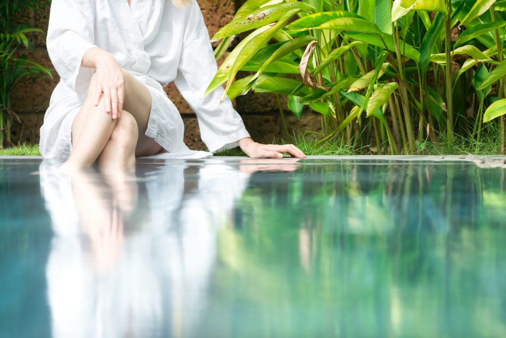 Tampa spa deals on Living Social