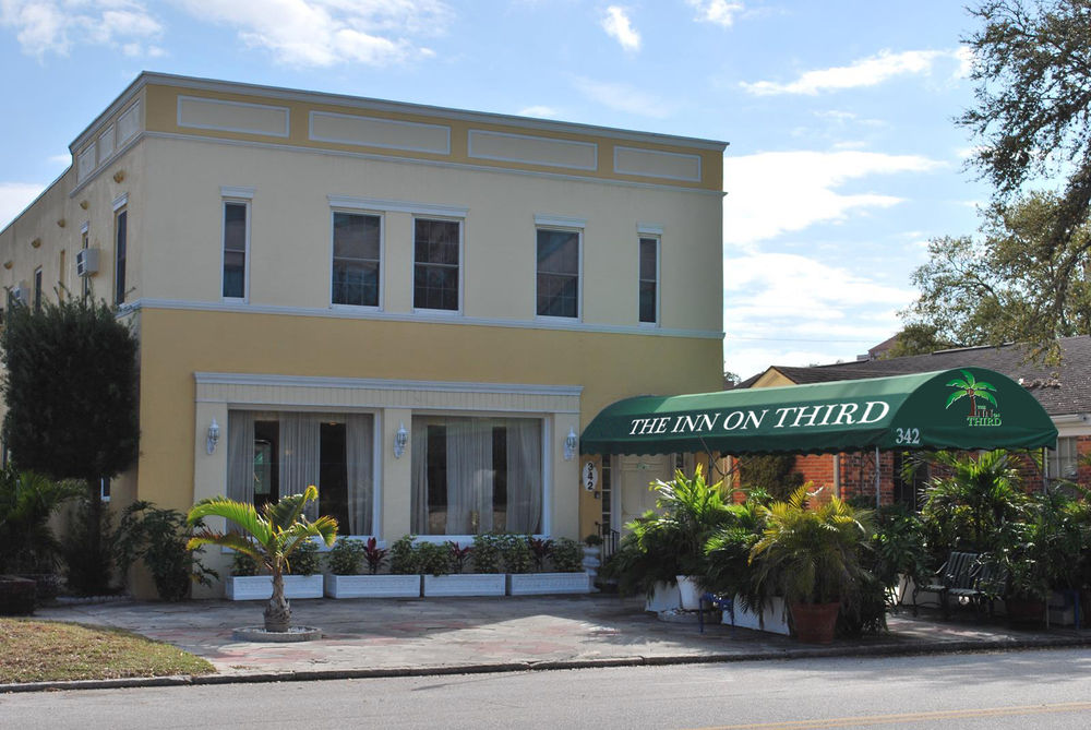 The Inn on Third - St Pete